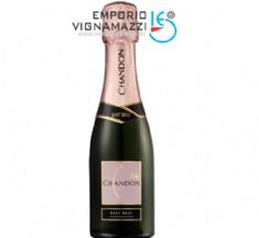 Foto Espumante Nacional Chandon Baby Brut Rose 187ml